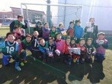 U-12県境CUP