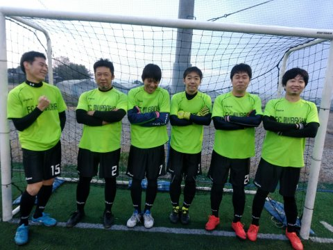 準優勝 - FC村岡
